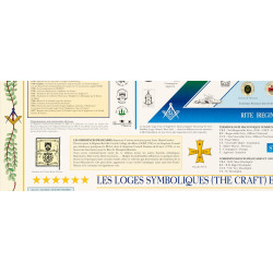 Post Freemasonry and Higher Degrees